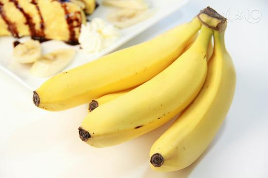 男人吃香蕉七个好处
