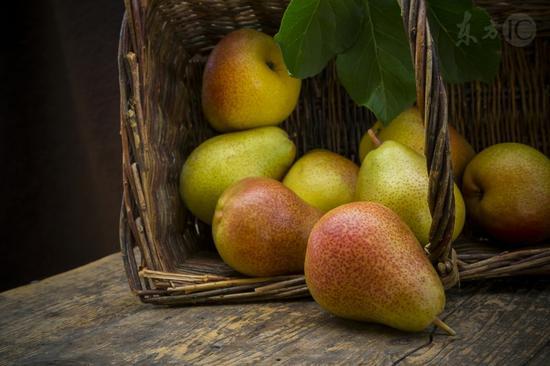 冬季吃两种水果对身体最好
