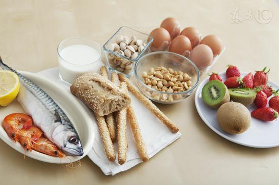 立春后女性必吃四种养生食物
