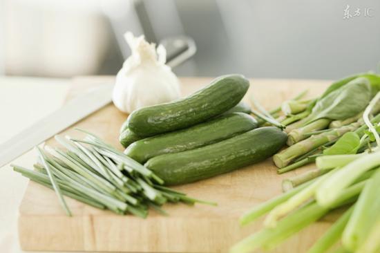 立春之后重养肝 多吃这7种食物