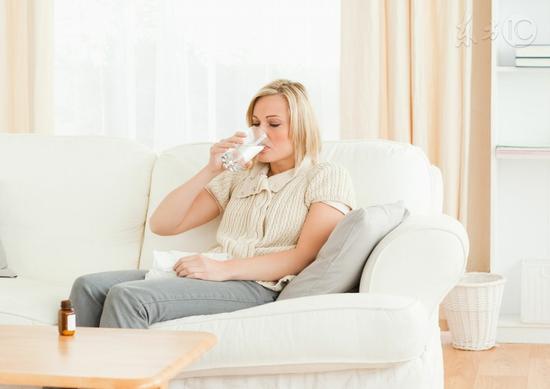 生这些病不能多喝热水