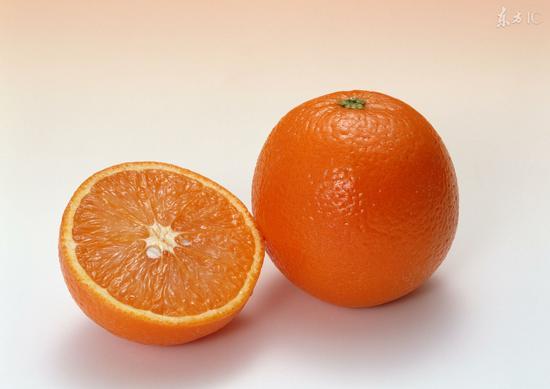 常吃橙子有六大好处