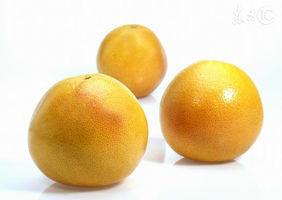 一个柚子等于六味药