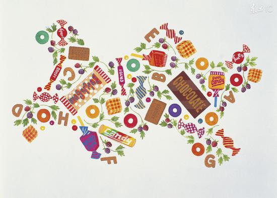 六种高糖食物要认清