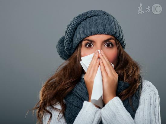 流感爆发医院爆满,你怕了吗?