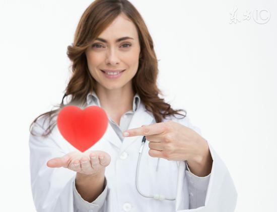 这些穴位对心脏好 越按越健康