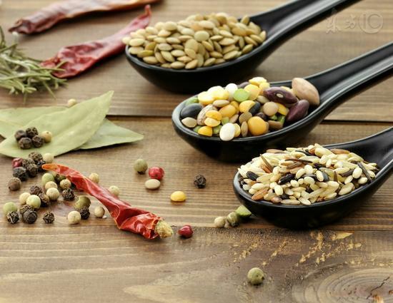超级食物小扁豆 经常食用好处多