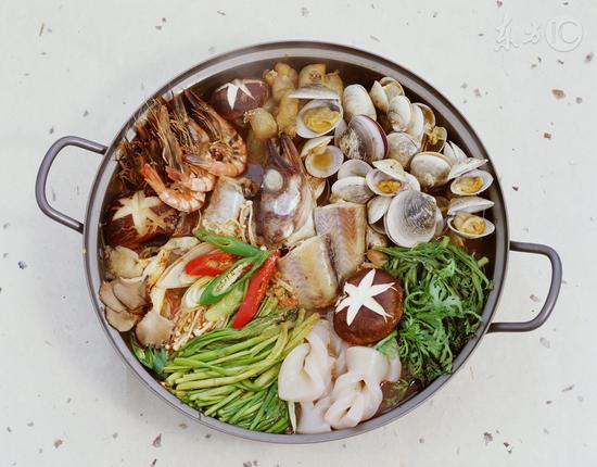 吃麻辣烫涮海鲜 小心寄生虫入脑洞