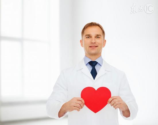偏头痛是心脏疾病前兆信号之一