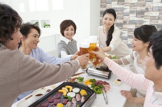 这些饮食习惯会连累家人得癌