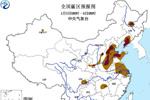 京津冀局地重度霾有强浓雾 石家庄周一尾号限行1和6