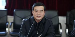 张庆伟:五年之后,河北将很好地把崇礼展示给运动员,展示给全世界……