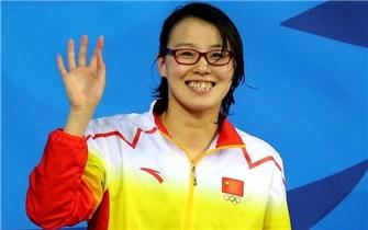 奥运会中国游泳队段子手层出不穷