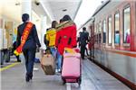 最新!唐山站唐山北站新开这么多列车 出行更方便