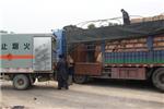 保定一大货车上藏2200箱摔炮 民警吓出一身冷汗