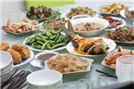 石家庄40家餐饮单位被约谈 河北年夜饭有保障