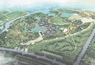 探衡水湖畔园博三大主建筑