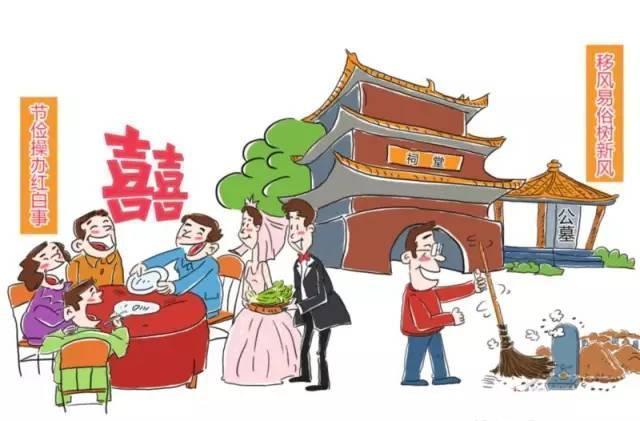 河北三部门:违反疫情防控规定操办婚丧嫁娶将被追责