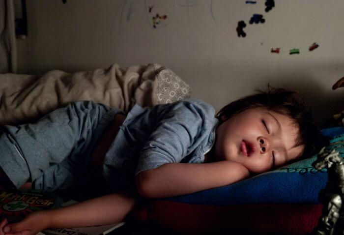 假期改善睡眠避免三个误区