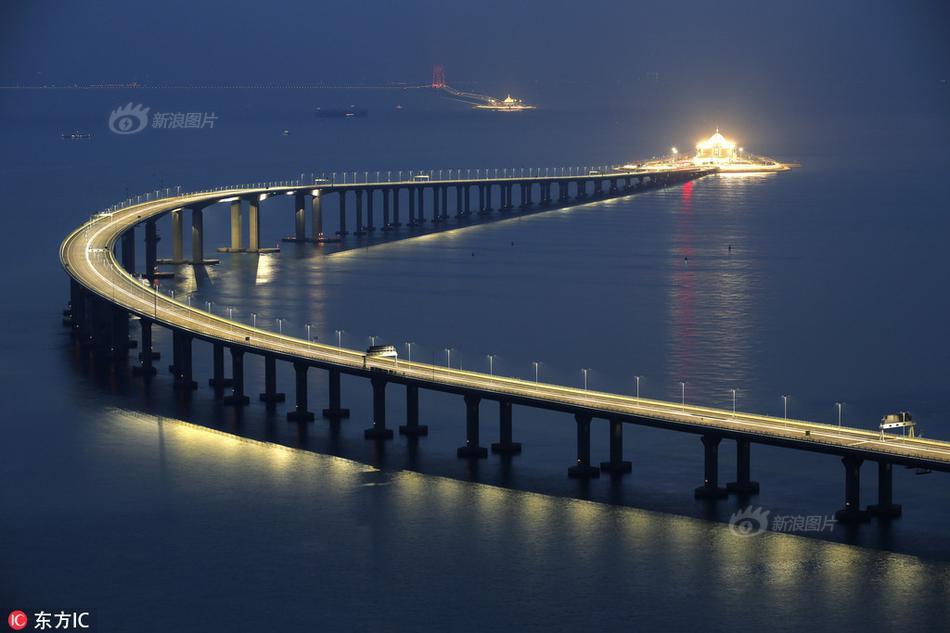 對話港珠澳大橋總設計師孟凡超:愿將這份榮耀分享給每一位四