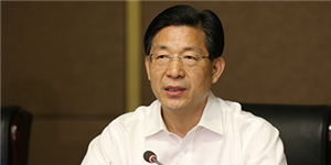 王东峰:全省各级党委、政府要进一步提高政治站位,始终把扶贫脱贫工作作为重大政治任务。