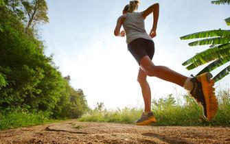 跑步一小时延寿七小时