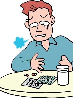 超三成石家庄人乱吃药 年龄越大的人用药越合理
