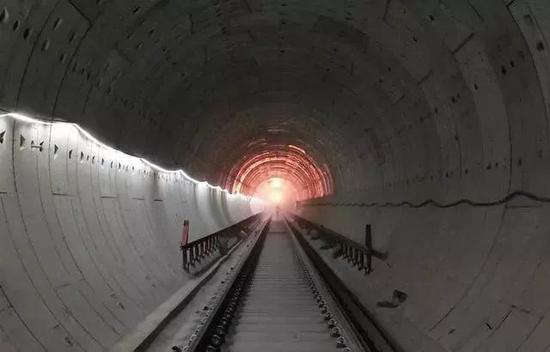 石家庄地铁2号线一期工程设站15座