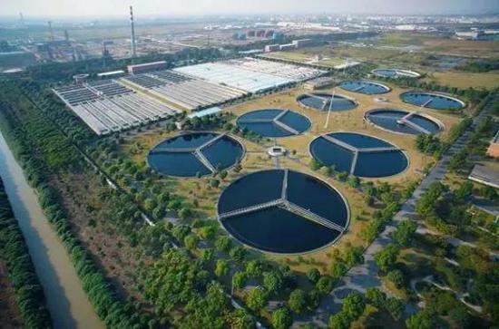 污水:处理费要动态调整