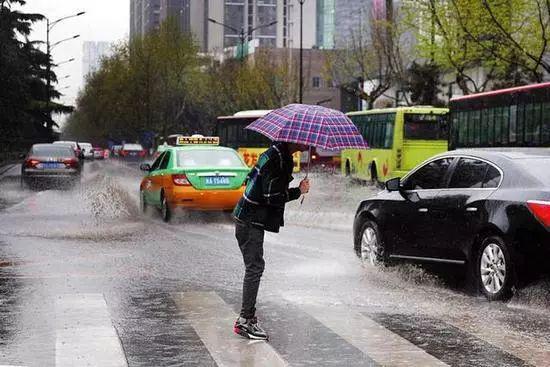 具体城市天气预报