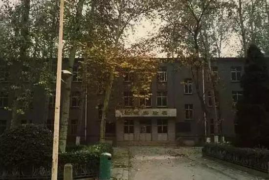 河北师范大学校园��)�f_河北师范大学