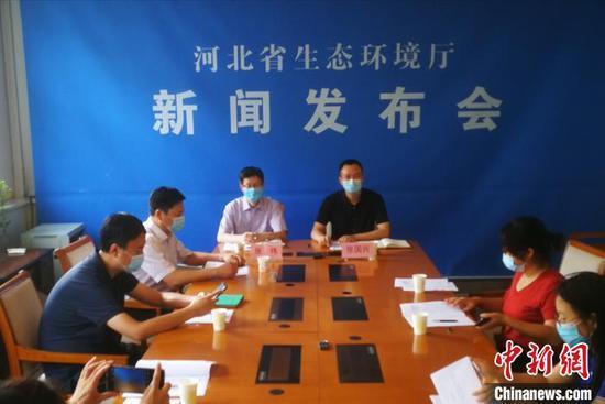 """河北加强机动车污染管控 今年将""""清零""""国三及以下营运柴油车"""