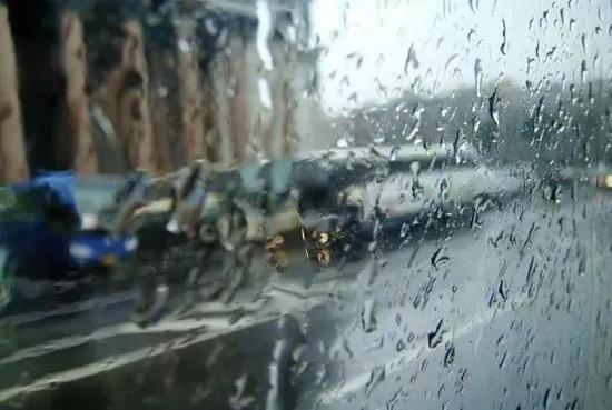 未来多雷阵雨天气,