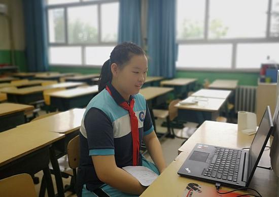 河北师范大学附属实验中小学柳文茂校长向2020届毕业生致辞