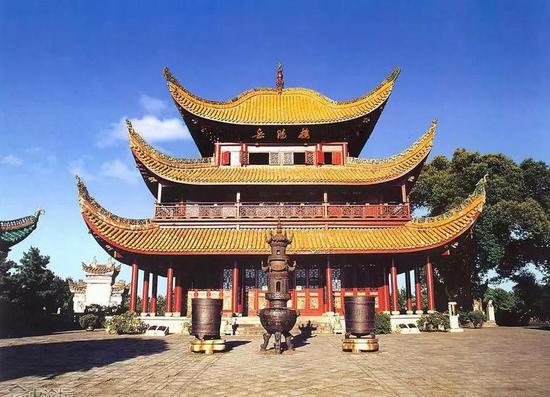 (图片来源:湖南省旅游发展委员会官网)