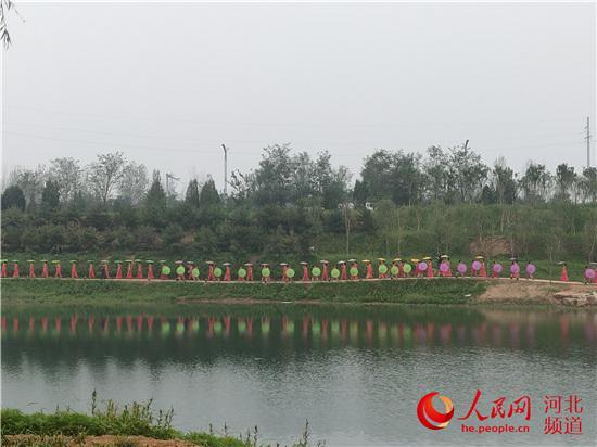 武安:有山有水有文化打造国家全域旅游示范区