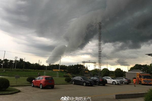 北方大部开启升温模式 华南仍有强降雨