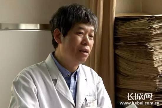 河北医大三院心血管二科主任医师 姜志安