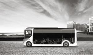"""畅游河北将可乘坐""""超级巴士"""" 未来将增开旅游专列"""