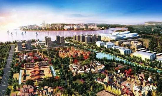 河北省文化产业示范园区创建名单