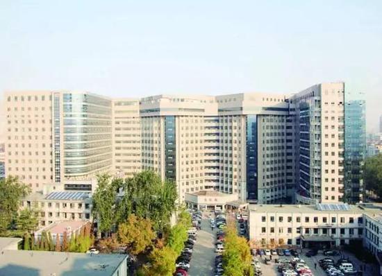 医院类型:综合性医院