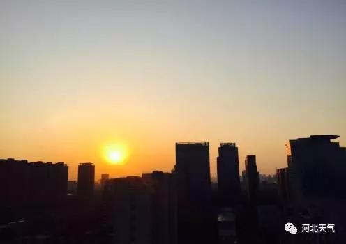 (坐标:国际庄气象大厦15楼 摄影:天空儿)