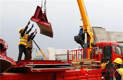 """上半年河北交通投资逆势增长 """"四好农村路""""建设完工2809公里"""