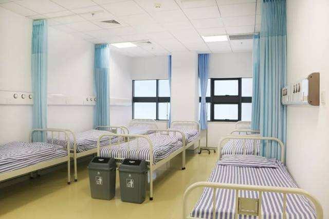 唐山妇幼保健院老院区产房全部停用 搬迁至新院区