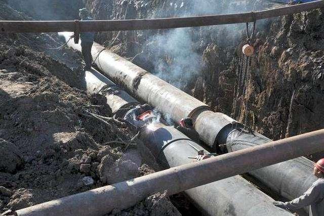 河北:今年改造城市供水老旧管网不低于300公里