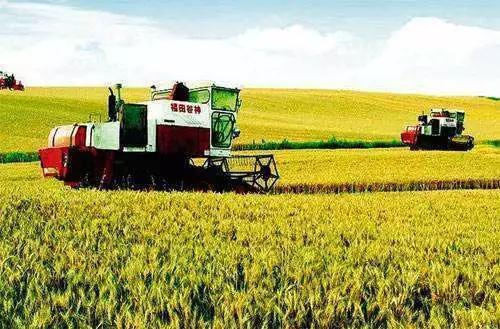 支持新型农业经营主体发展