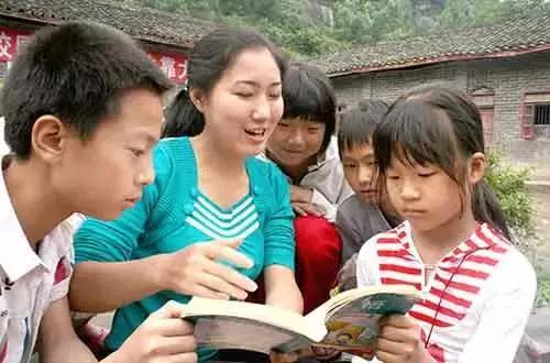 1、增加本地户籍特岗教师