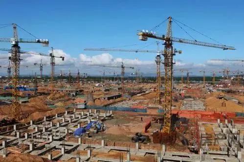 城镇工矿建设用地整治重点区域共包括82个县(市、区)