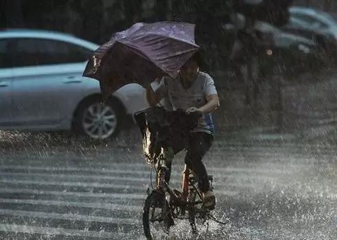 各市天气预报