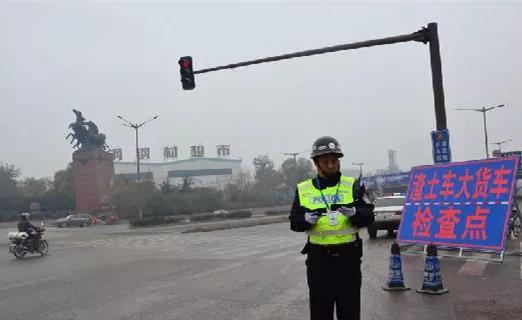 强化交通领域污染治理